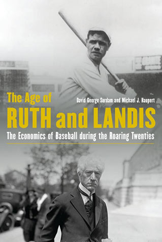 2018 The Age of Ruth and Landis