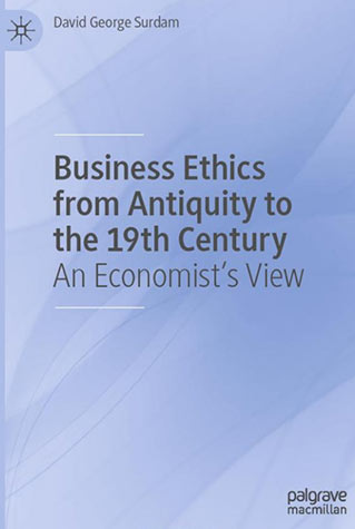 2020 Business Ethics from Antiquity to the 19th Century